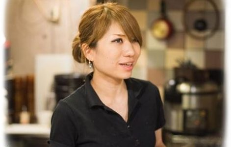 【情熱大陸】齋藤絵理(カレー料理人)SPICY CURRY 魯珈お店の場所はどこ?