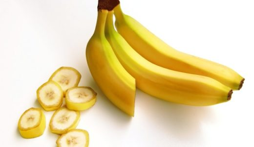 フェイクスイーツ 樹脂粘土で簡単なバナナの作り方
