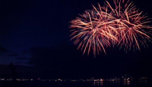 琵琶湖花火大会おすすめ穴場スポットやチケットなしでもよく見える場所は?