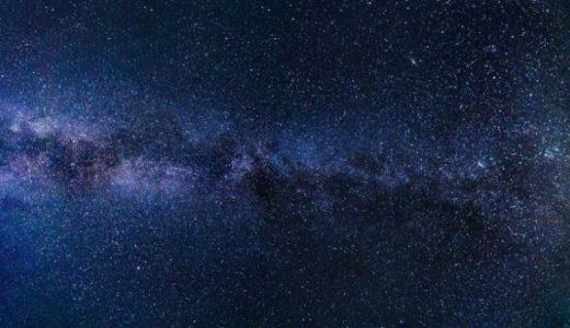 七夕の天の川が見える方角や時間は?星空が綺麗に見える場所 関西編