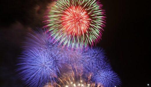 なにわ淀川花火大会の穴場おすすめスポットやよく見える場所はどこ?