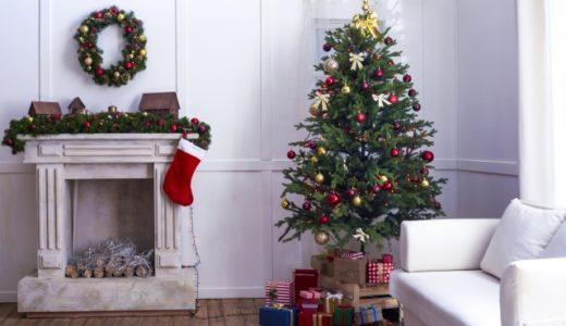 クリスマスツリーがもみの木の理由はなぜ?販売店舗や代用できる木は?
